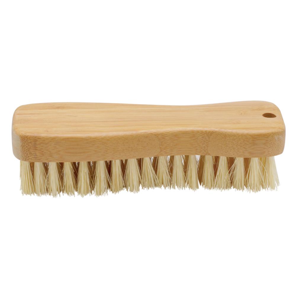 Lola Eco Clean Bamboo and Tampico Scrub Brush