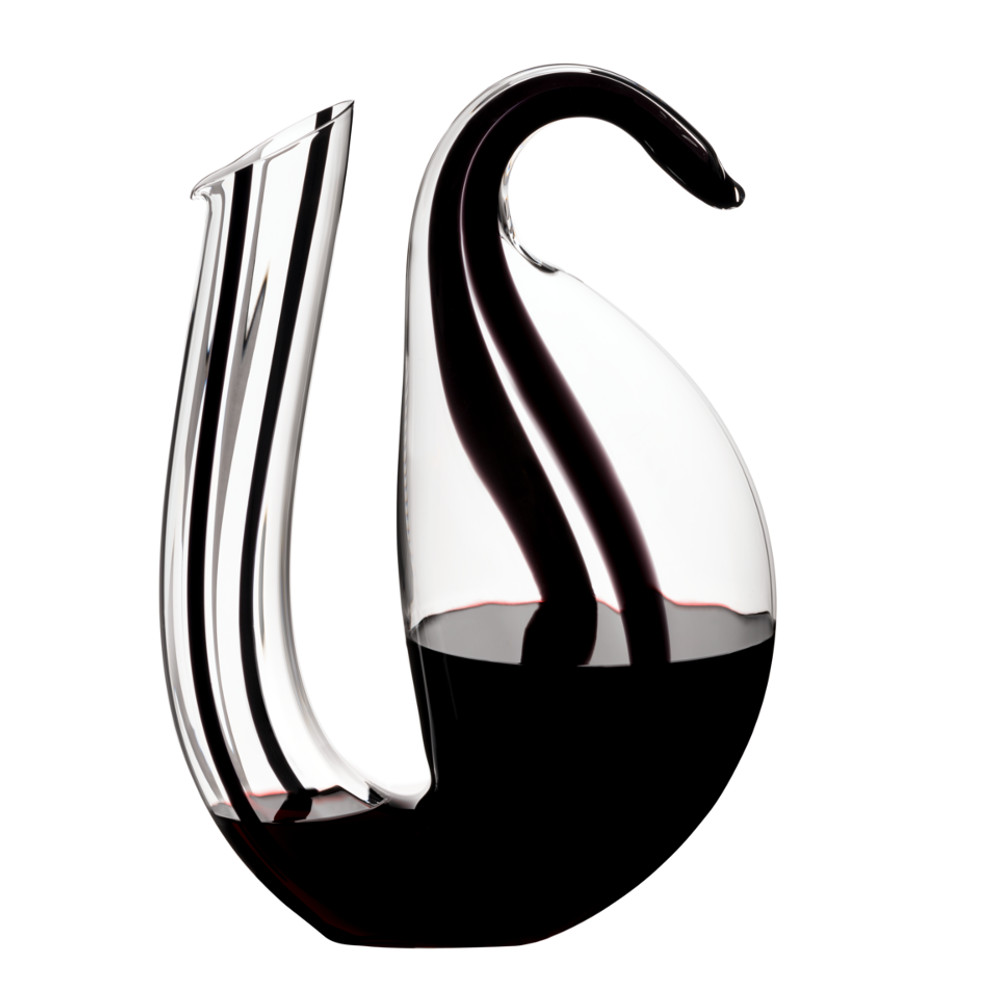 Riedel Ayam Magnum Black 1.56 Liter Wine Decanter