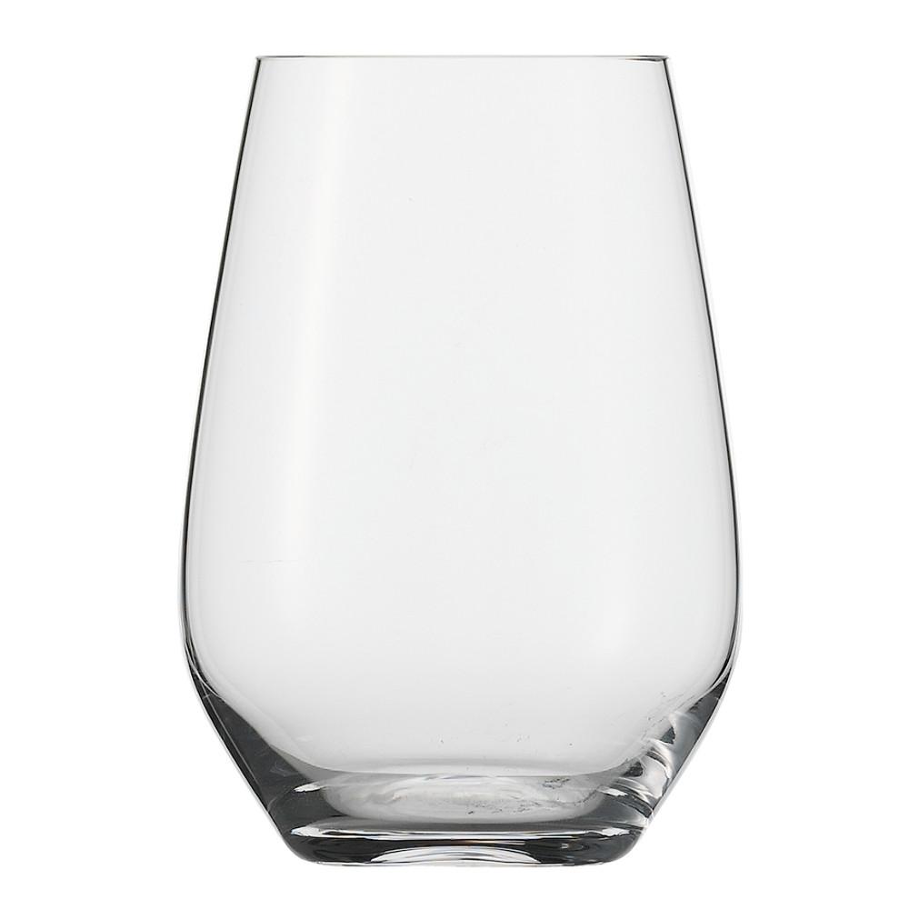 Fortessa Schott Zwiesel Forte Tritan 18.6 Ounce Universal Tumbler Bar Glass, Set of 6