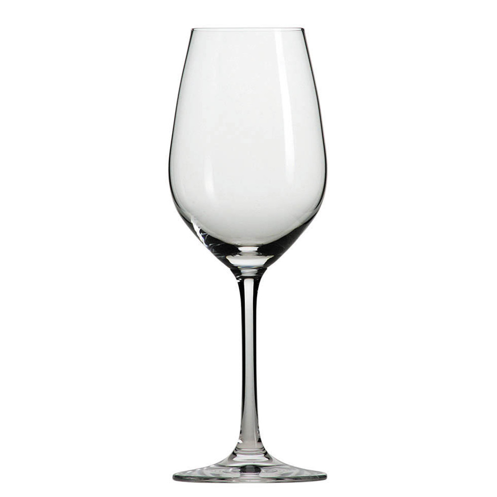 Fortessa Schott Zwiesel Forte 9.4 Ounce White Wine Glass, Set of 6