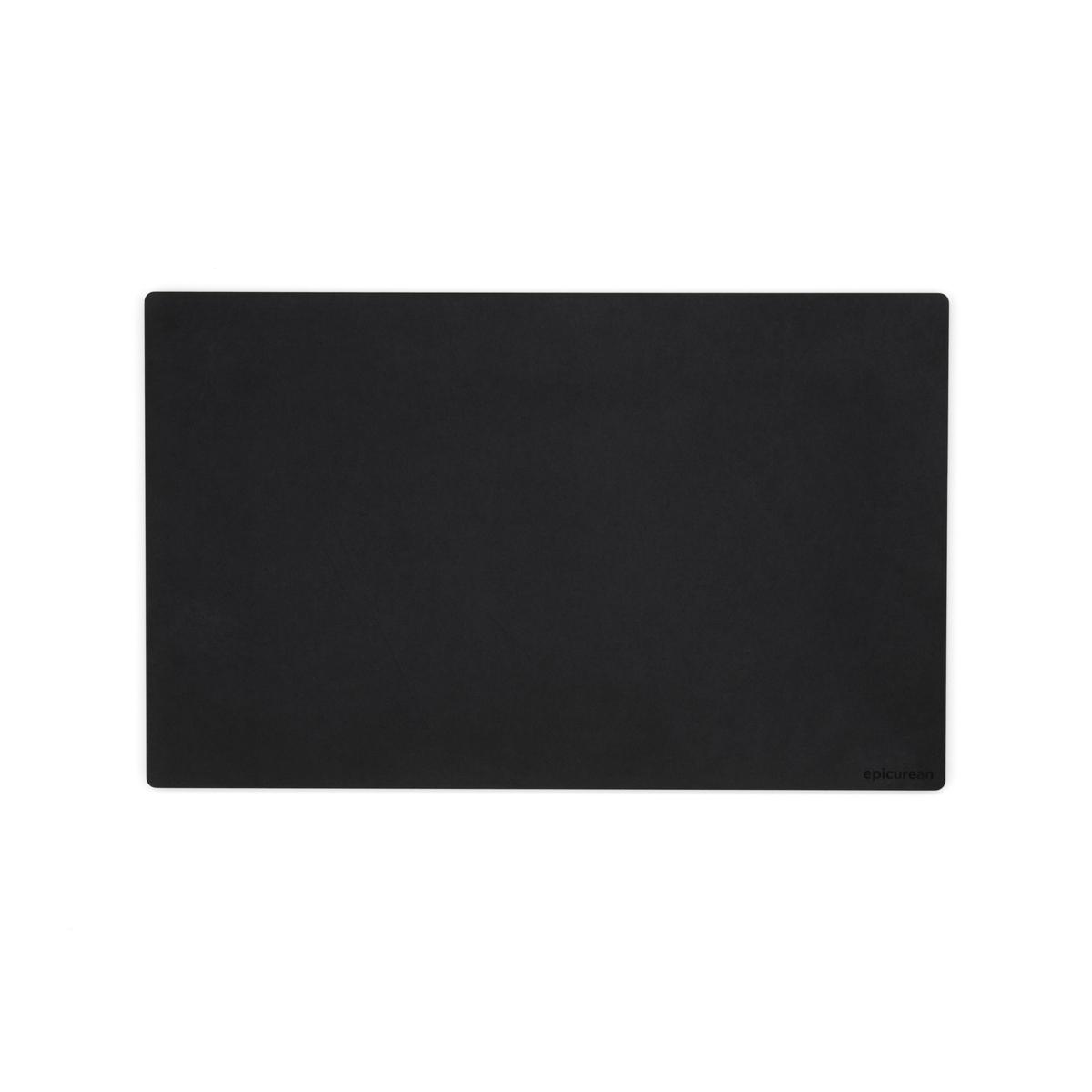 Epicurean Rectangle Series Slate 13.75 Inch Display Board