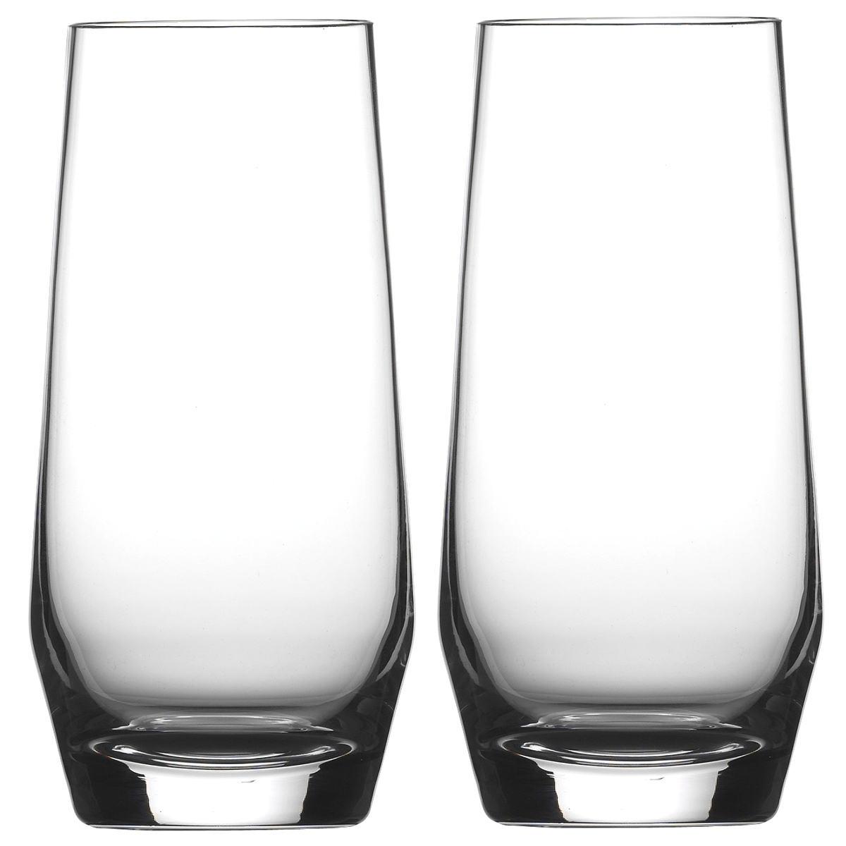 Schott Zwiesel Pure 18.3 Ounce Longdrink Glass, Set of 6