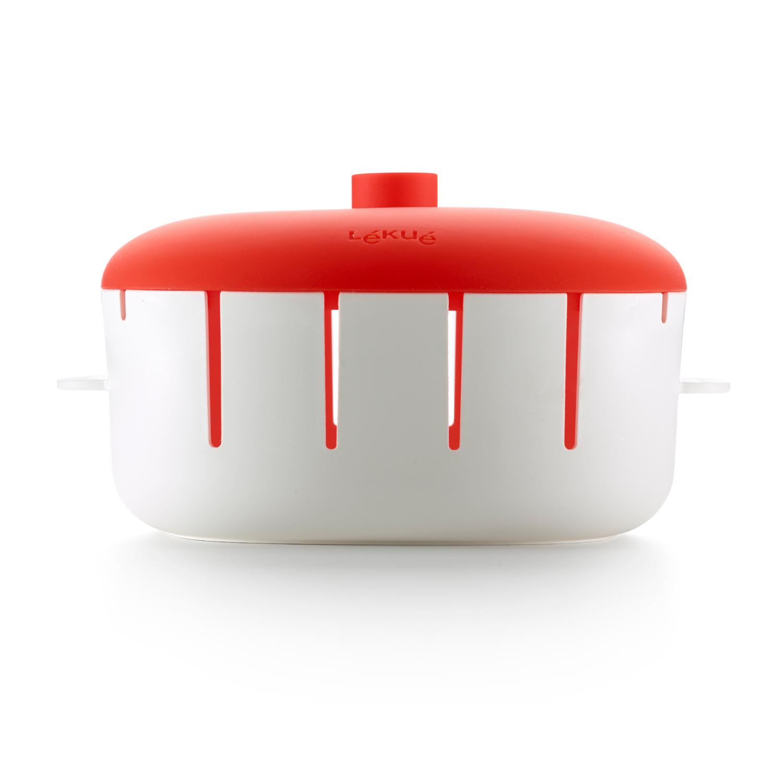 Lekue Microwave Kabob Maker