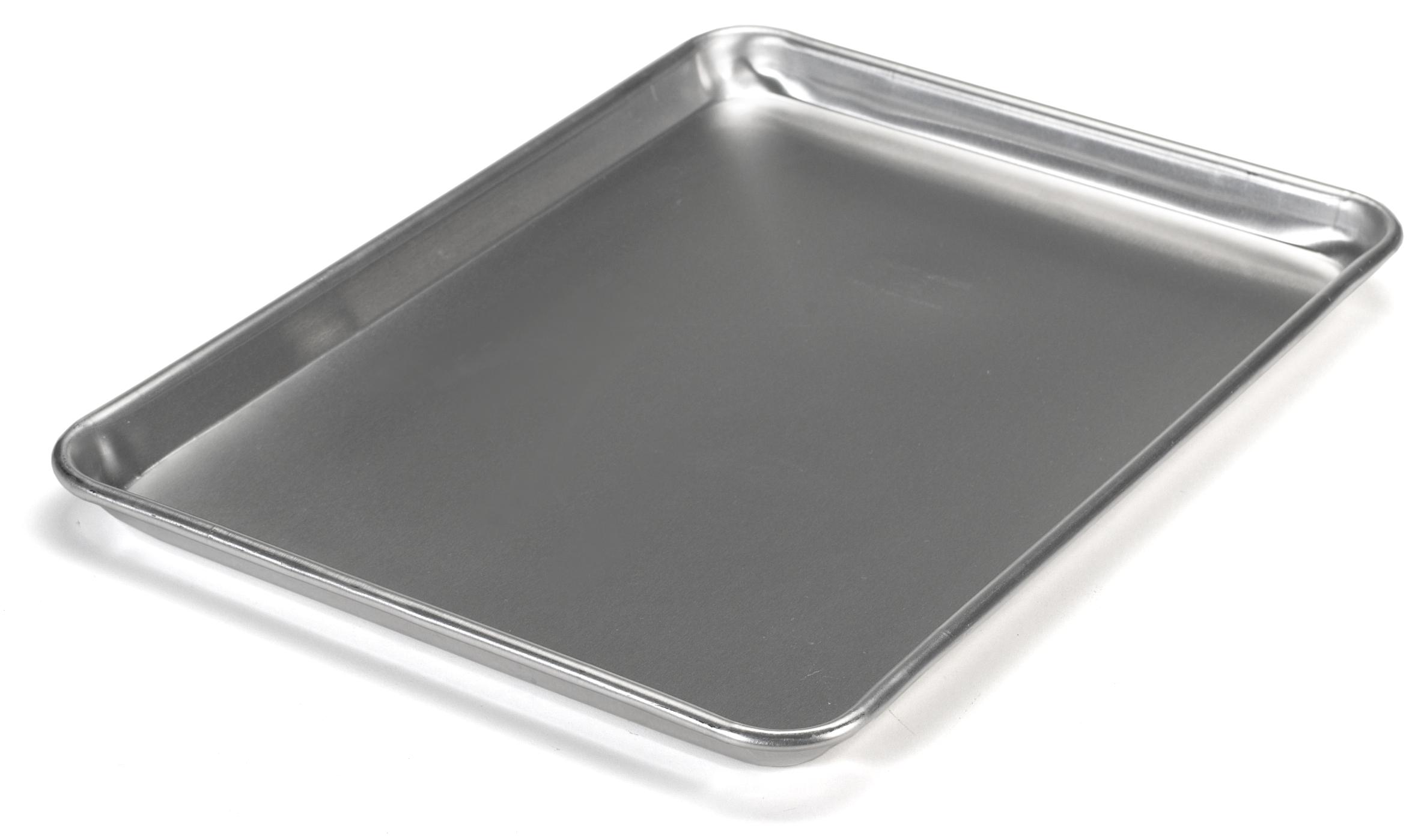 Nordic Ware Naturals Aluminum Baker's Half Sheet