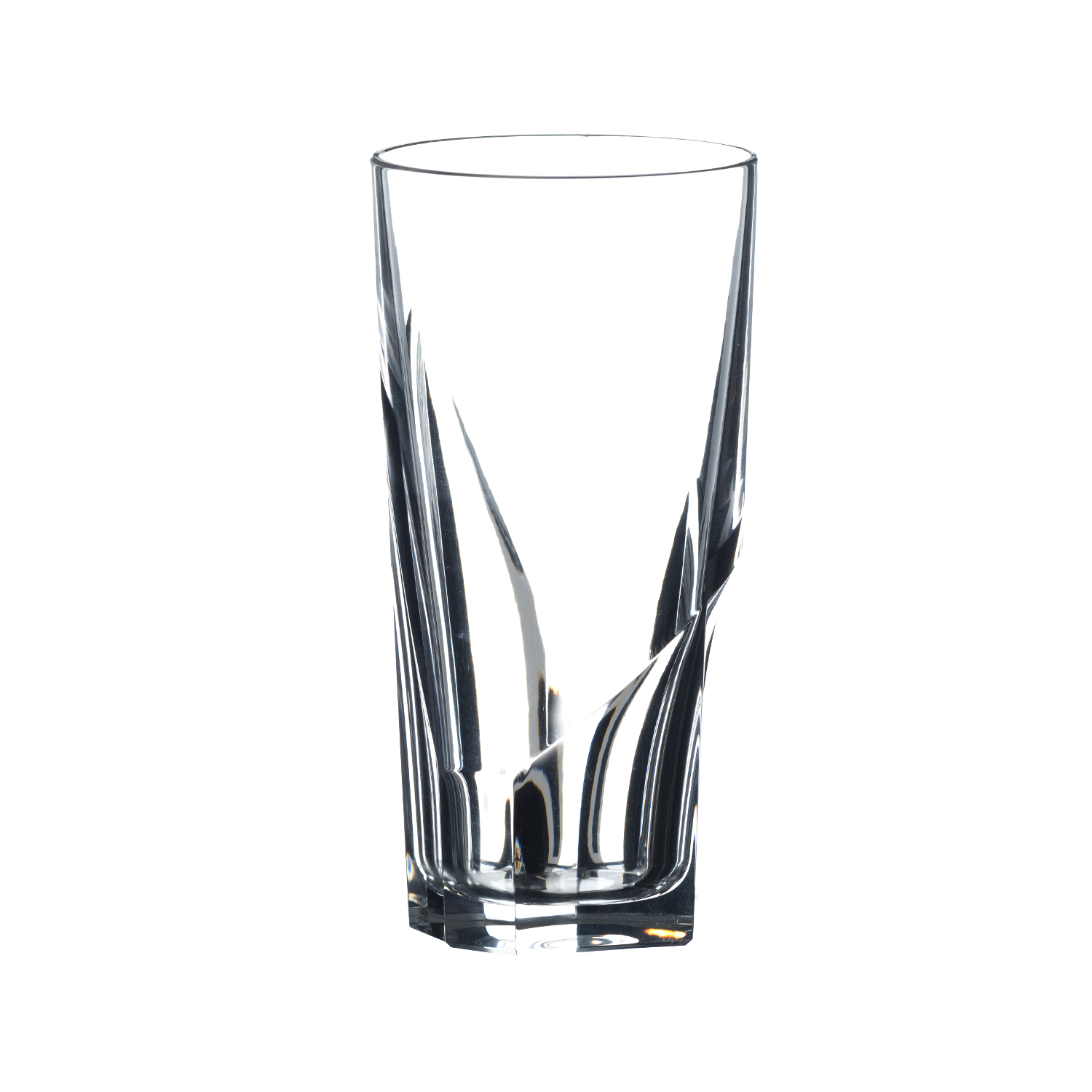 Riedel Tumbler Collection Crystal 13 Ounce Louis Longdrink Glass, Set of 2