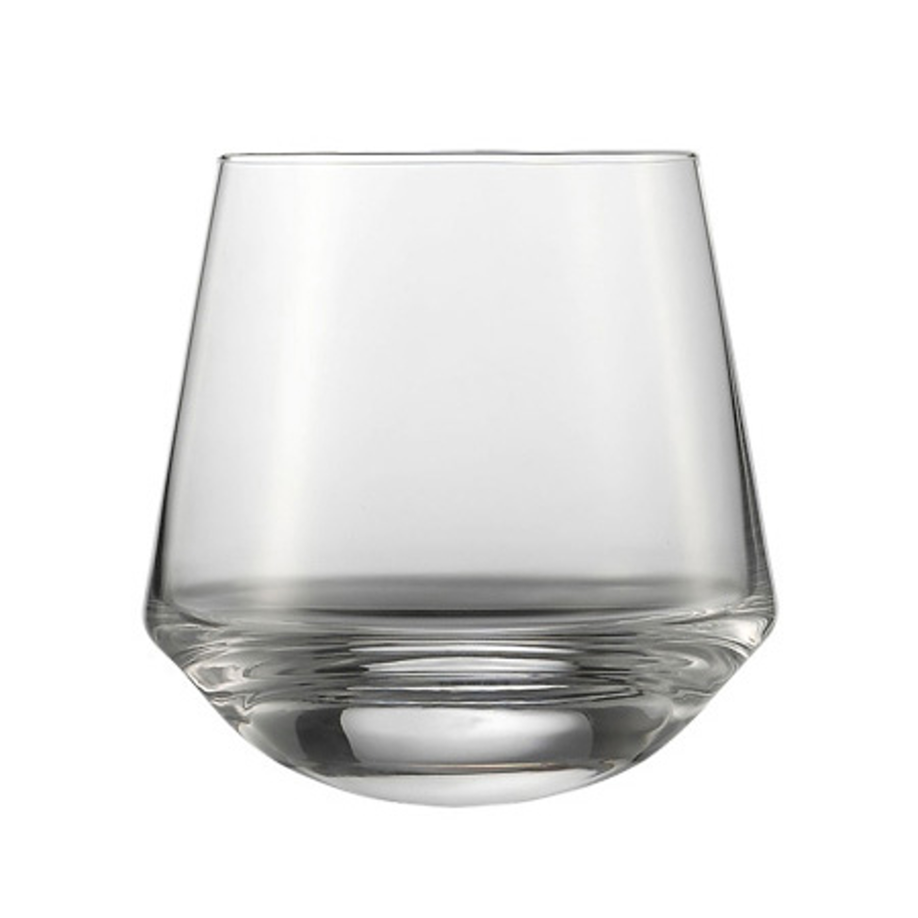Schott Zwiesel Pure Tritan Crystal 13.4 Ounce Dancing Tumbler, Set of 2