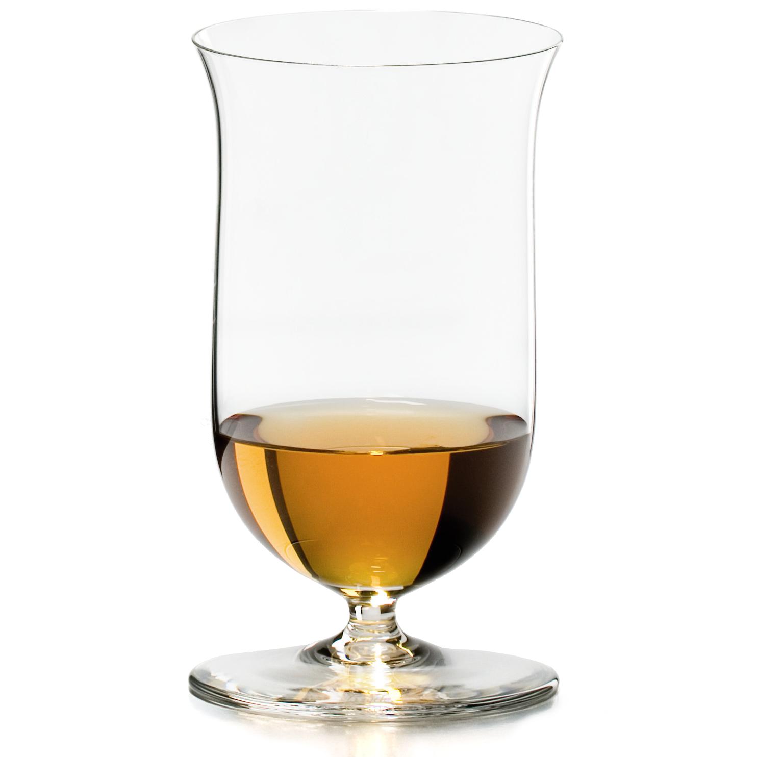 Riedel Sommeliers Leaded Crystal Single Malt Whiskey Glass