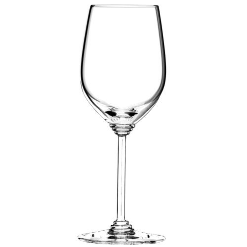 Riedel Wine Series Crystal Viognier/Chardonnay Wine Glass, Set of 2