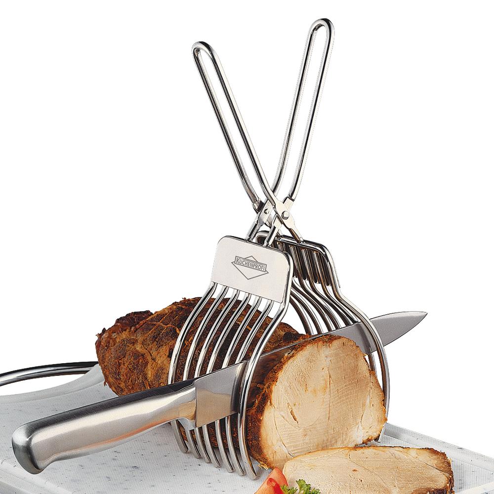 Kuchenprofi 11.5 Inch Roast Cutting Tongs