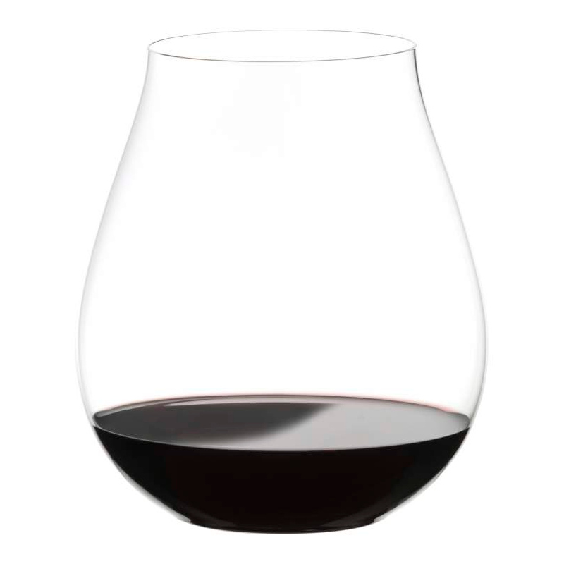 Riedel The Big O Pinot Noir Wine Tumbler, Set of 2