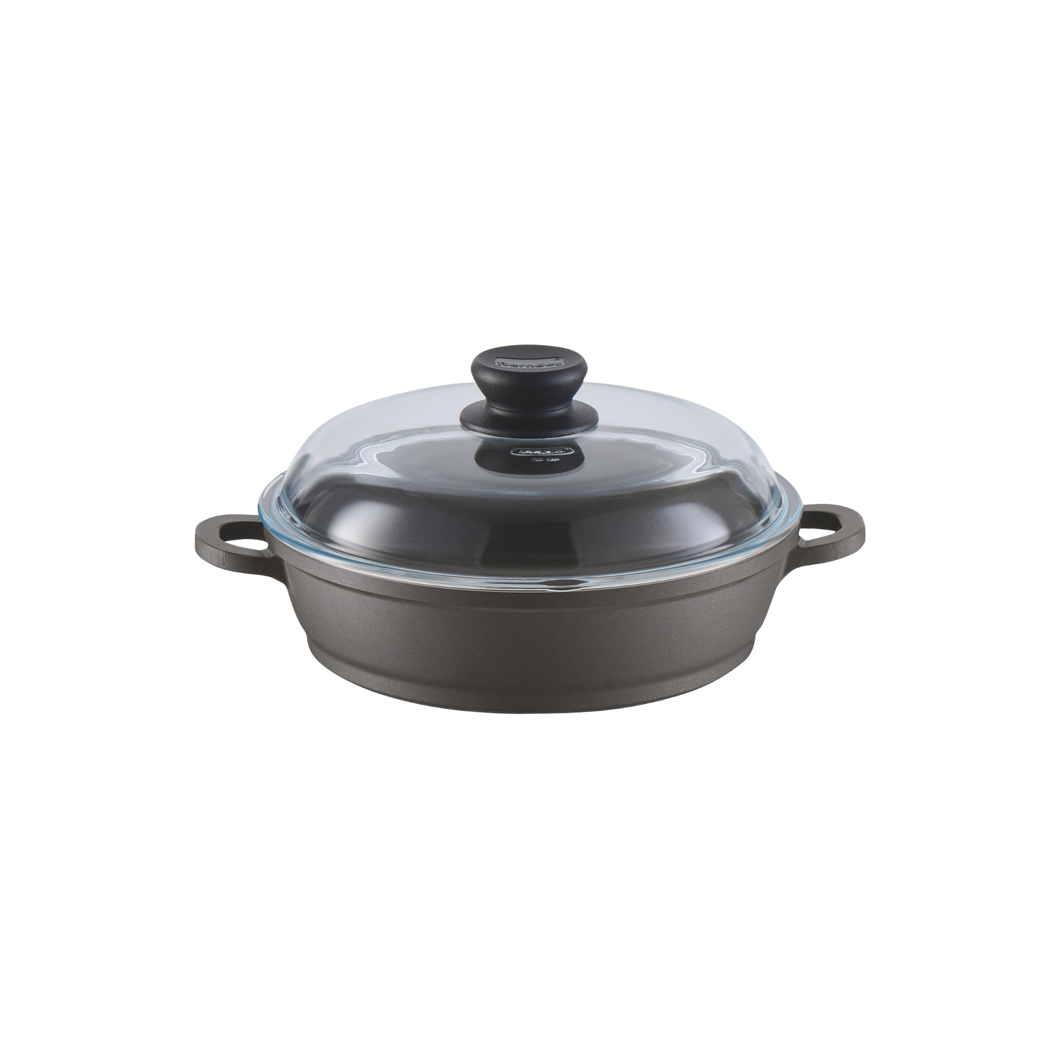 Berndes Tradition Induction Covered 10 Inch Sauté Casserole Pan