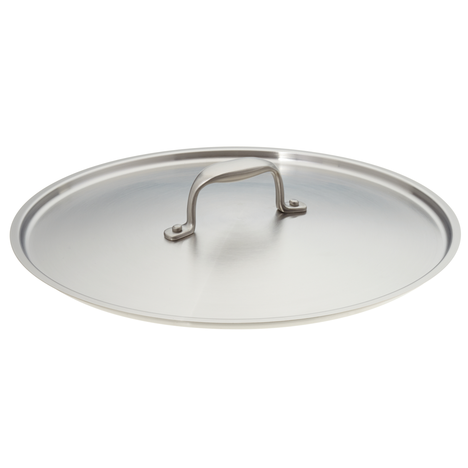 American Kitchen Cookware Stainless Steel 12 Inch Cookware Lid