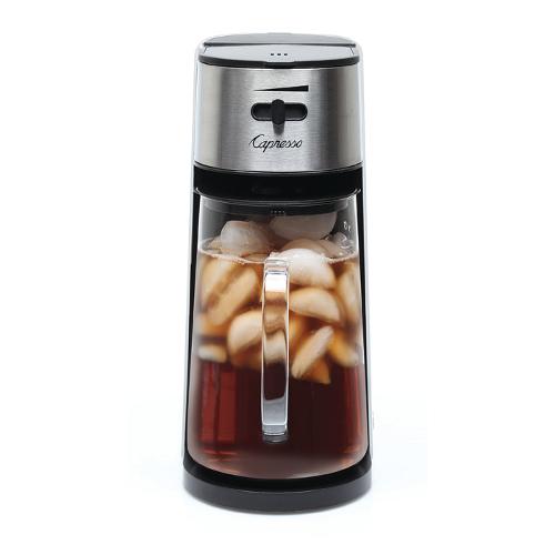 Capresso Stainless Steel Iced Tea Maker