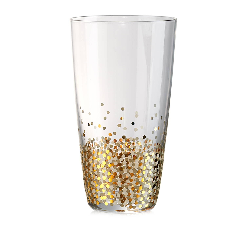 Artland Ambrosia 18 Ounce Highball Glass