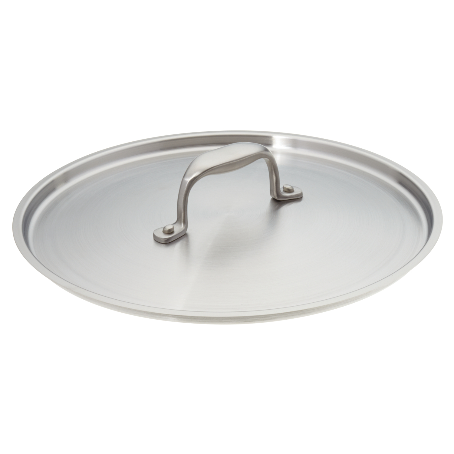 American Kitchen Cookware Stainless Steel 10 Inch Cookware Lid