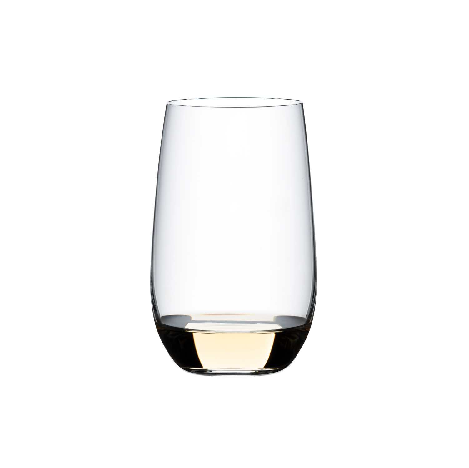 Riedel O Wine Crystal 6 Ounce Tequila Tumbler, Set of 2
