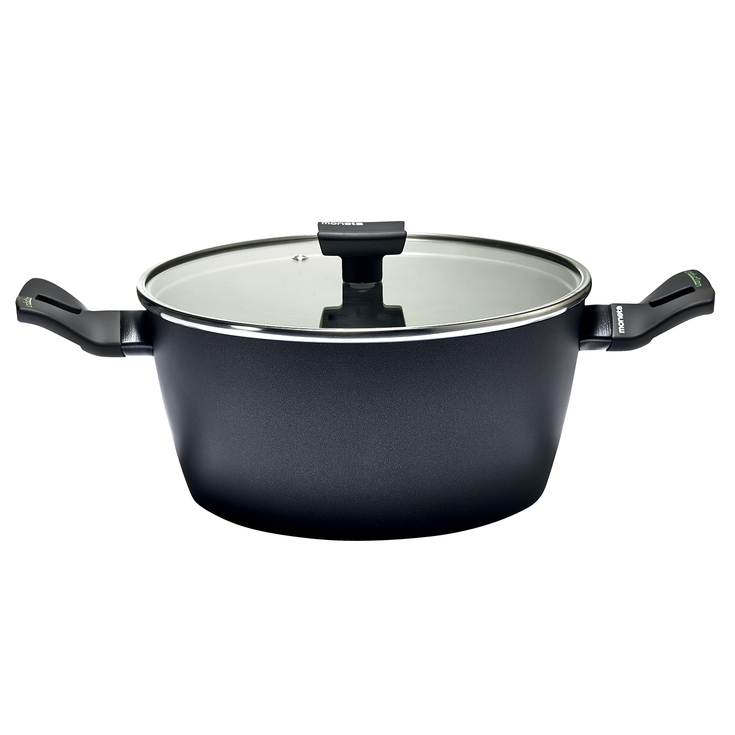 Moneta Nova Induction Covered 5 Quart Dutch Oven