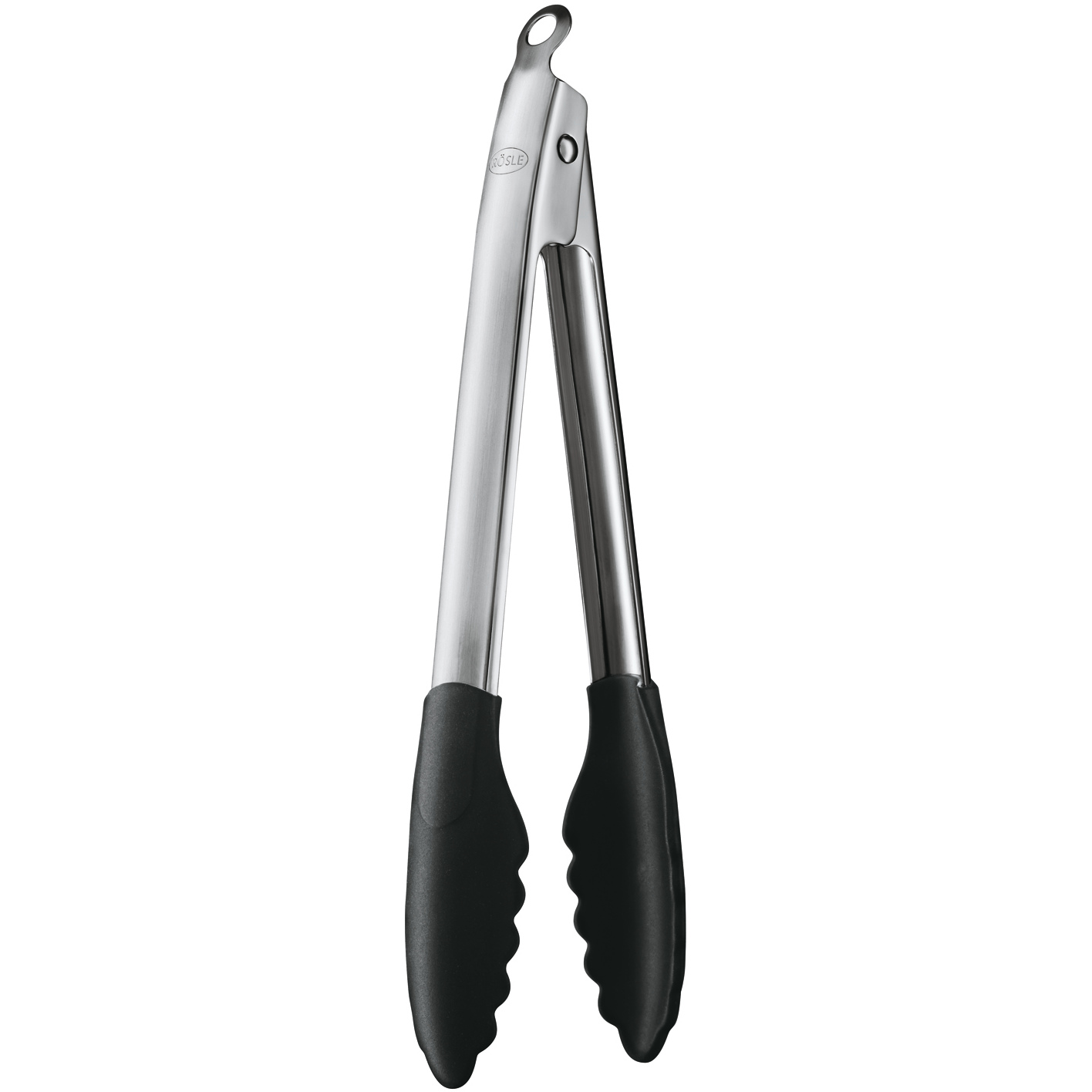 Rosle Silicone 9 Inch Locking Tongs