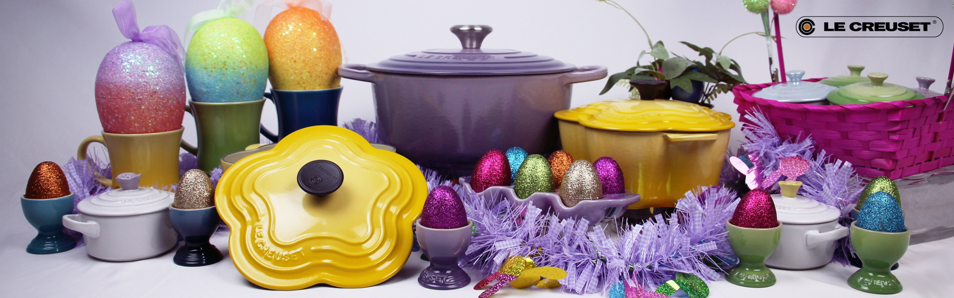 Easter and Spring Essentials